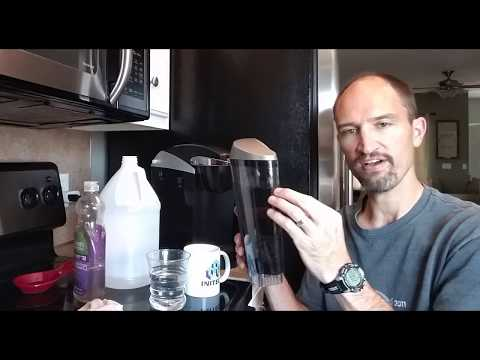 How to Clean Your Keurig - Quick Easy Steps