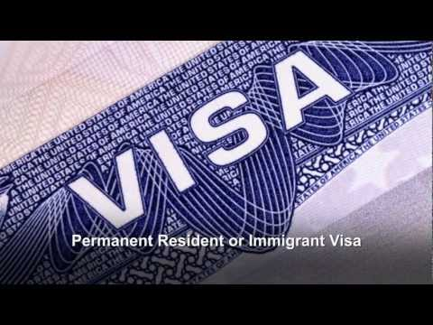 Getting a Visa With an Immigration Lawyer's Help - attorneys.com