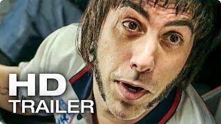 DER SPION UND SEIN BRUDER Trailer 2 German Deutsch (2016)