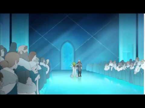 Wakfu saison 3 - Livre 1 - Le trône de glace - Episode 2