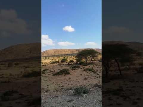 Somaliland 2017 Road Trip
