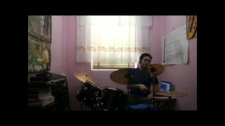 Robin Schulz ft. Ilsey - Headlights (Drum Cover)