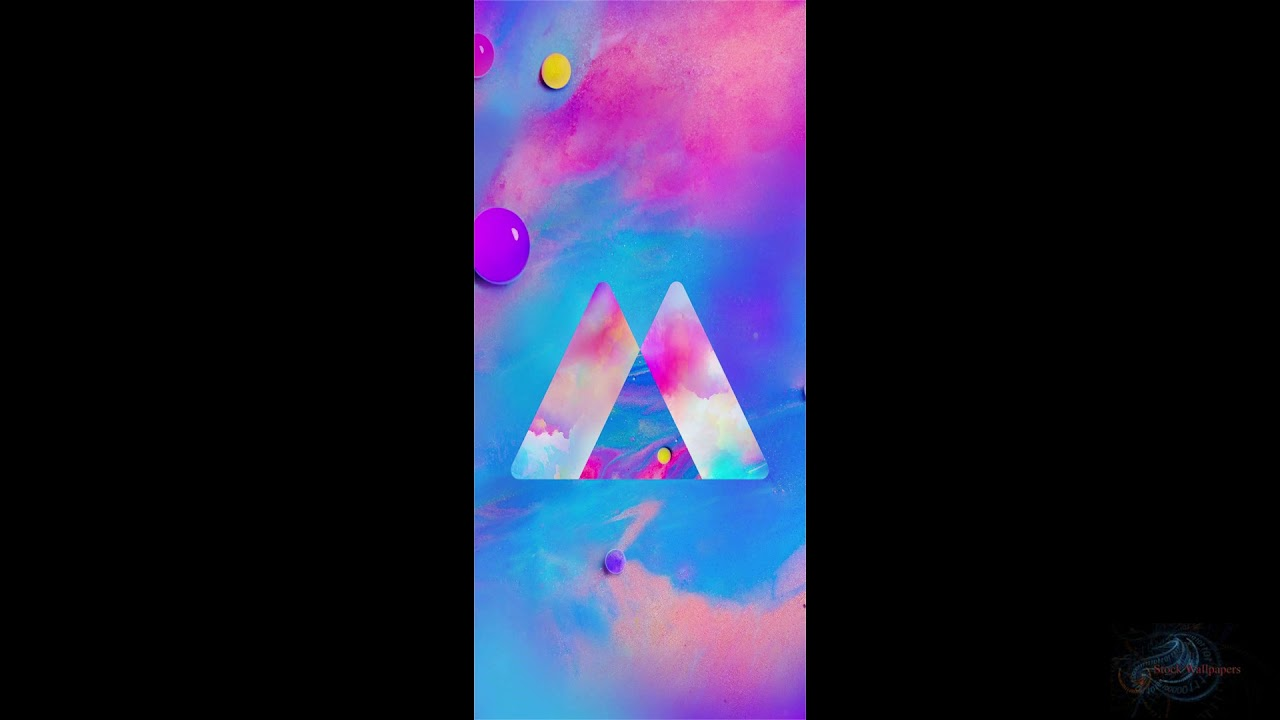Samsung Galaxy M30 Stock Wallpapers Youtube