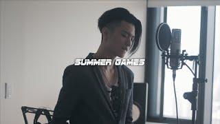 Drake - Summer Games (Ak Benjamin Cover)