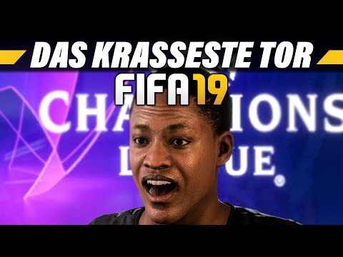 WAS WAR DAS DENN!? – FIFA 19 The Journey Champions Deutsch #5 – Lets Play 4K Gameplay German