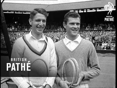 Wimbledon Opening (1951)
