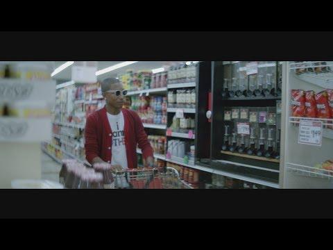 Pharrell Williams - Happy (8PM)