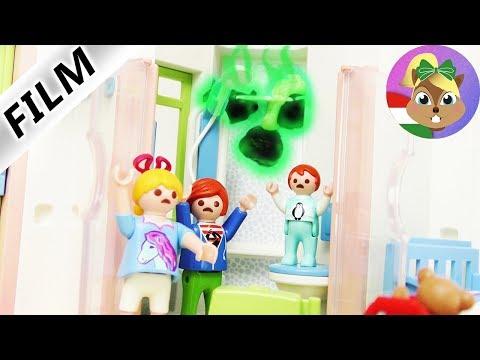 Playmobil film magyar – PENÉSZ A HOTELSZOBÁBAN! UNDORÍTÓ NYARALÁS?! Kész káosz a Vogel családnál