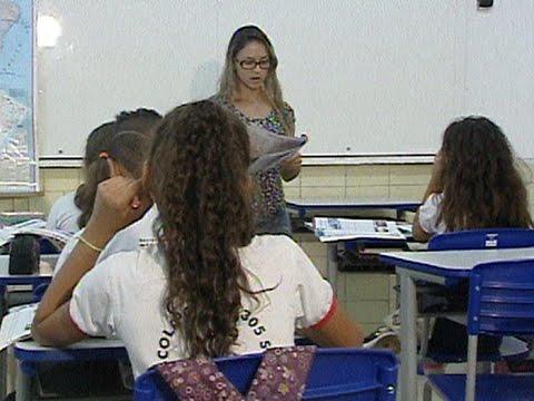 CE Aprova Residência Pedagógica Para A Formação De Professor