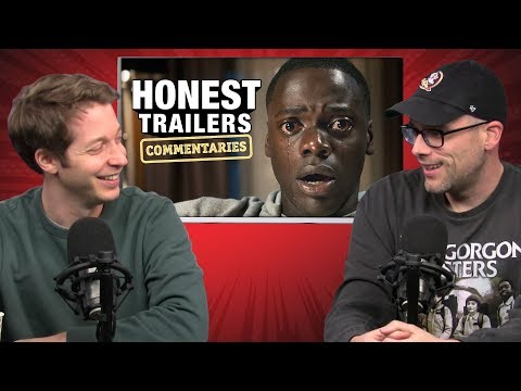 Honest Trailer Commentaries - Get Out