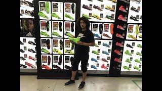 NOS EQUIPEMENTS DE FOOT POUR LA SAISON 2017/2018 ! thumbnail