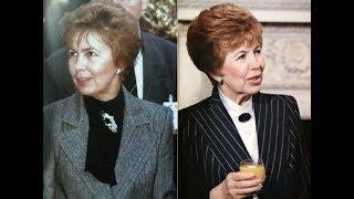 Уроки Стиля иконы моды СССР - Раисы Горбачевой! Единственная женщина, Которую Обожали