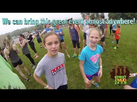 Southern, NY at North Rockland High School 2017 Your First Mud Run Highlights