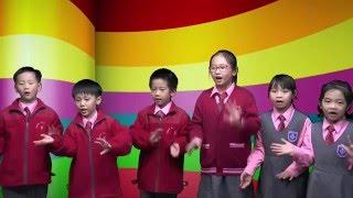 e-wong的黃天校園電視台 - 數學科 (合十歌)相片