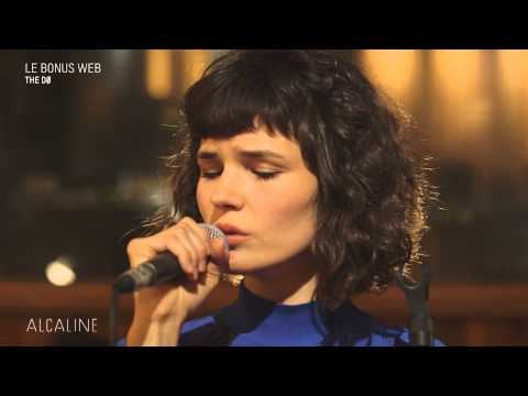 Alcaline, le Bonus Web : The Do - Miracles (Back In Time) en live