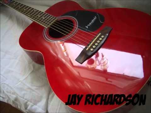 The Kooks  Seaside Cover  Jay Richardson