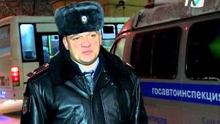 12 маршрутных такси сняты с рейсов(, 2016-02-16T19:58:09.000Z)