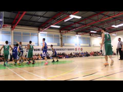 Plymouth Raiders Academy Promo Video