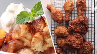 5 Southern-Style Comfort Foods • Tasty Recipes