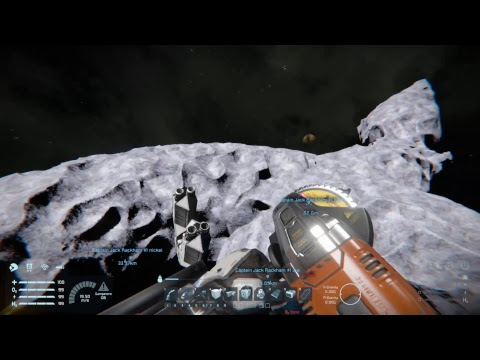 Space Engineers - just a bit of fun xD