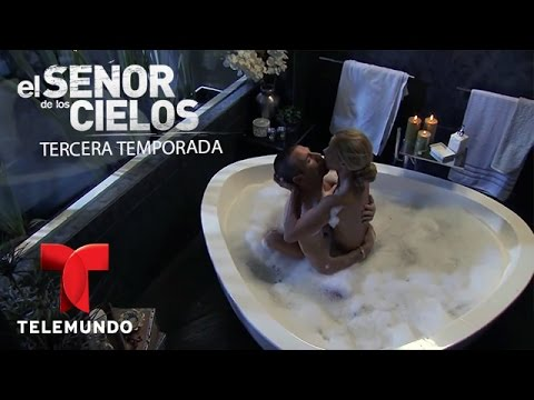 Download The Lord of the Skies 3 | 5 Hottest Scenes | Telemundo English