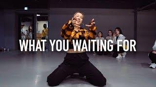 What You Waiting For(뭘 기다리고 있어) - R.Tee x Anda / Jane Kim Choreography