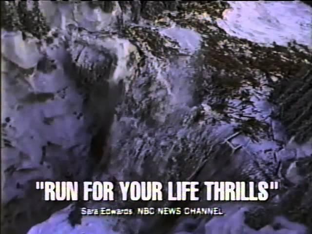 Dante's Peak 1997 TV trailer