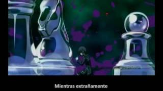 Vampire Knight - White Demon Love Song AMV (sub esp)