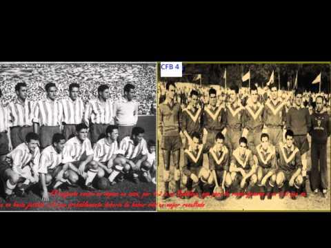 CF Badalona con grandes equipos de Primera división