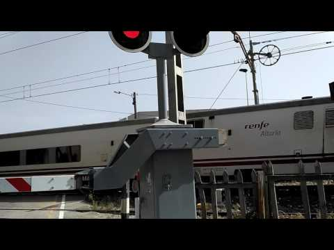 Estación Novelda -