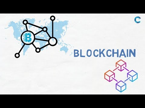 What is a Blockchain Technology ? A step by step guide for beginners | Features | Cybertectrix