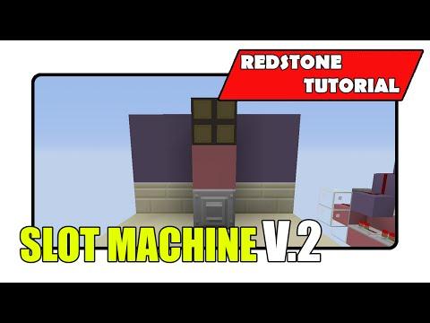 Working Slot Machine V.2 (Minecraft Xbox TU24/CU12/PlayStation CL1.16)из YouTube · Длительность: 8 мин59 с