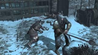 Assassin's Creed Revelations - Trailer de lancement