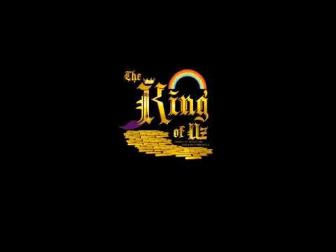 The King Of Uz Stage Play Extended Trailer