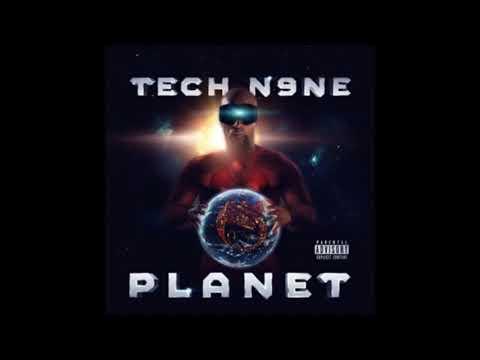 Tech N9ne - Kick It With Myself Lyrics