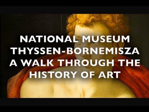 National Museum Thyssen-Bornemisza S-M-C Takumar 50mm F1.4  Sample Images