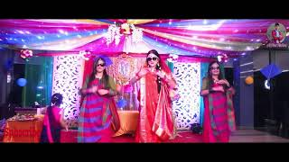 Kala Chashma Full Song | Dance Choreography | New Song | Rayhan Ali | By শৌখিন ভিডিও | 2019