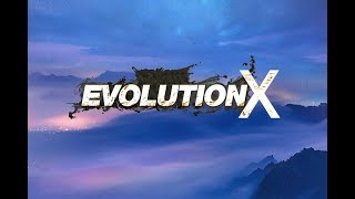 Evolution X 3.0 New Update Android 10 Review On Poco F1