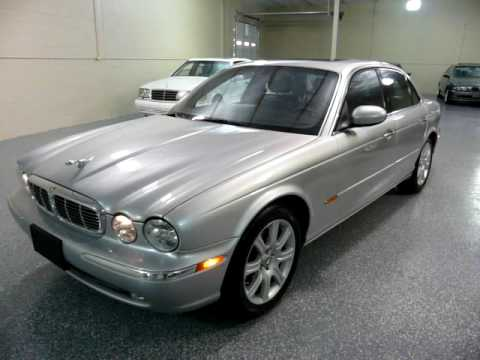 2004 Jaguar XJ8 (#1881) (SOLD) - YouTube
