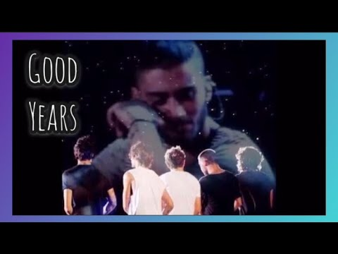 One Direction - Good Years