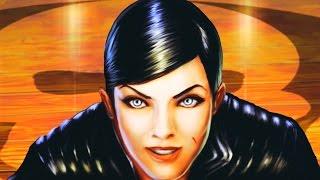 X-Men: The Official Game - Walkthrough Part 19 - Lady Deathstrike (Wolverine Vs. Lady Deathstrike)