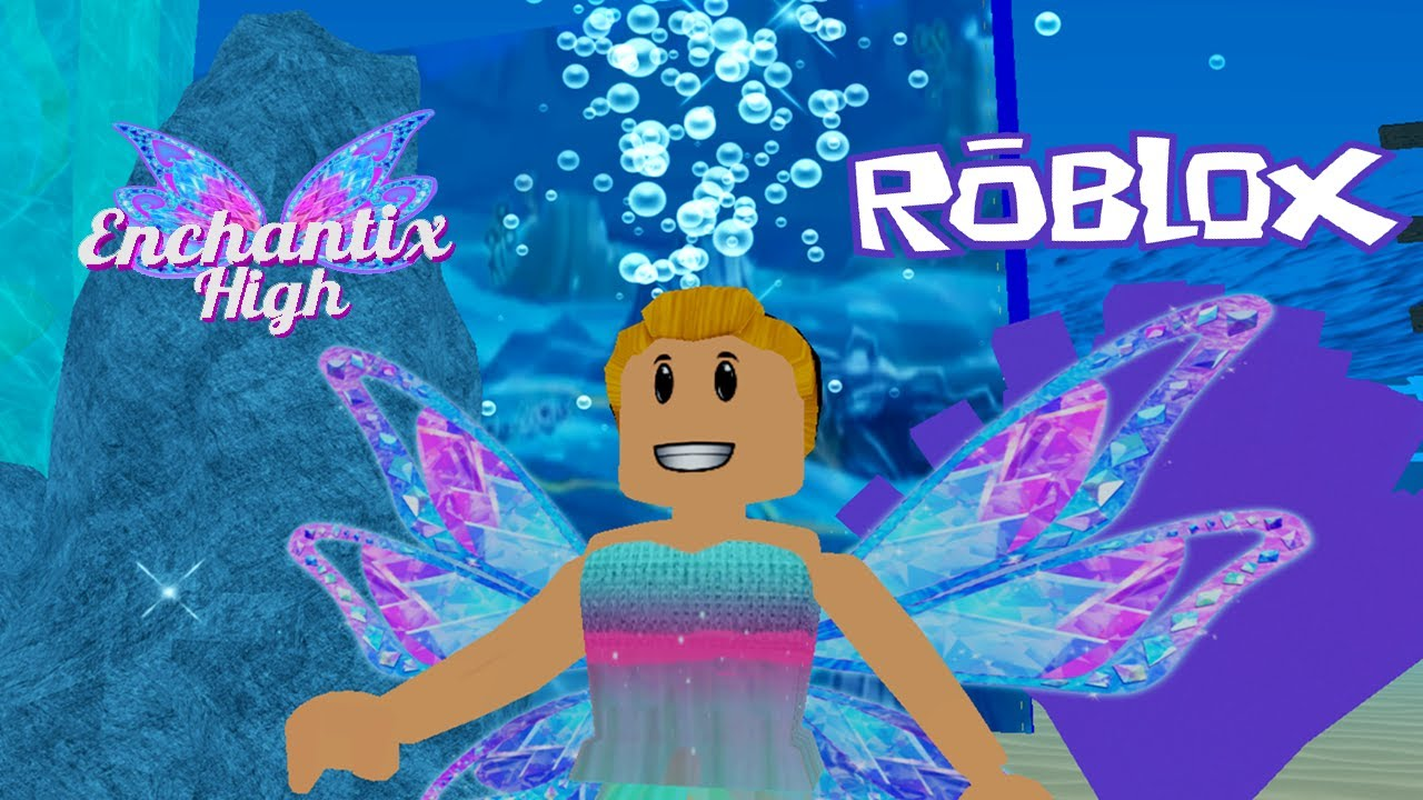fairy games on roblox