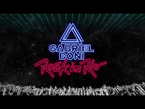 Gabriel Boni • ROCK IN RIO 2017 [ FREE DOWNLOAD ]
