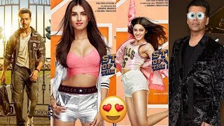 STUDENT OF THE YEAR 2 FULL MOVIE REVIEW!! [SOTY2]