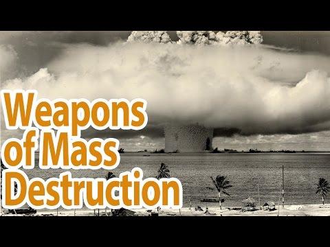 N.B.C. - Weapons of Mass Destruction