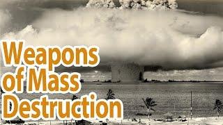 N.B.C. - Weapons of Mass Destruction thumbnail