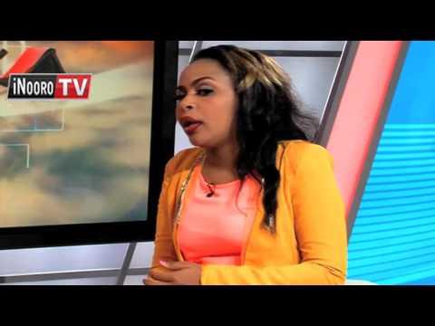 Rurumuka; Grace Mwai na Size 8 [Part 1]