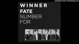 Winner - really (japanese version)
