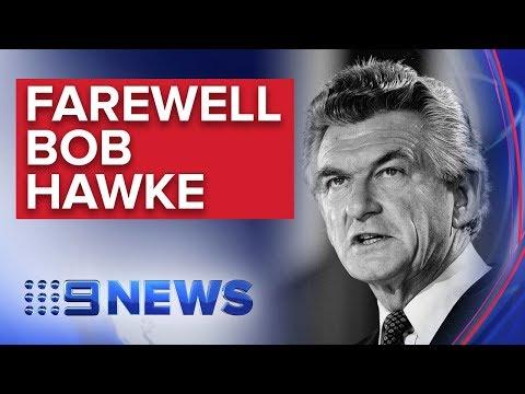 The life and legacy of former Prime Minister Bob Hawke | Nine News Australia