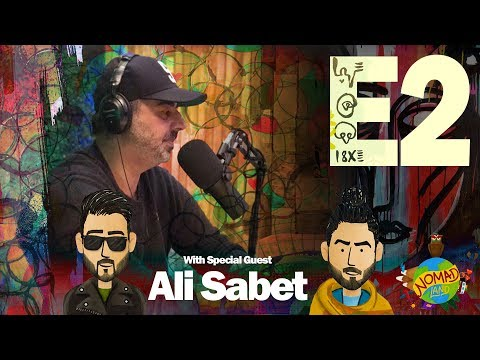Ali Sabet - Inspired by LOVE + Japan + Voice of the Streets